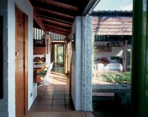 TET - Inside House