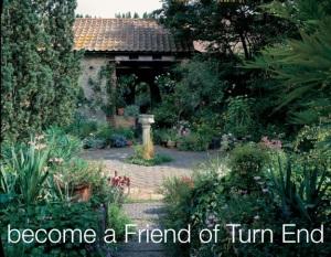 TET - Become a Friend of Turn End Daisy Garden